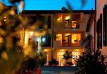 Hôtel Monsummano Terme - Hotel Villa Cappugi-4
