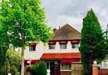 Location vacances Waltham Abbey - The Oak Lodge-1