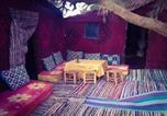 Camping  Acceptant les animaux Maroc - Tamaris Camp Merzouga-1