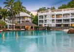 Location vacances Palm Cove - Beach Club Palm Cove 2 Bedroom Luxury Penthouse-3