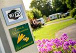 Camping avec WIFI Sotteville-sur-Mer - Camping Les Garennes de la Mer-1