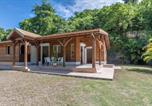 Location vacances  Guadeloupe - Superbe villa pleine de charme et de sérénité-1