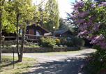 Camping avec Hébergements insolites Estavar - Les Jardins D'Estavar-4