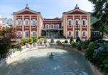Hôtel Trento - Hotel Villa Madruzzo-1