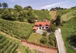 Location vacances Varaždinska - Beautiful home in Vinica w/ Sauna, Wifi and 2 Bedrooms-2