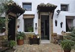 Location vacances Vejer de la Frontera - Casas Andrea La Cueva-1