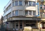 Hôtel Furnes - Hotel Sfinx-1