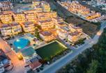 Hôtel Paphos - Paradise Kings Club-1