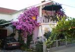 Location vacances Zadarska - Apartments Nada-1