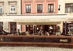 Location vacances Jindřichovice - Pension & Restaurant Atmosféra-1