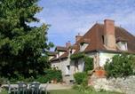 Location vacances Treteau - House Le bourg de monétay-2