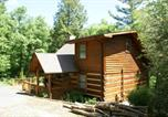 Location vacances Blowing Rock - Fox Den Cabin-1
