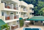 Hôtel Blumenau - Villa do Vale Boutique Hotel