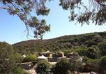 Camping avec Chèques vacances Corse du Sud - Campéole L'Avena-3
