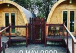 Location vacances Mullingar - Log cabin-2