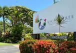 Hôtel Port Douglas - Lychee Tree Holiday Apartments