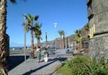 Location vacances Ribeira Brava - Fantastic 4 Bed Townhouse 10min walk to the beach-1