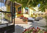 Hôtel Ville métropolitaine de Venise - Hotel Villa Tiziana