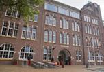Hôtel Pays-Bas - Stayokay Amsterdam Oost-1
