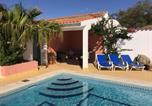 Location vacances Loulé - Quinta Anita, idyllic Villa in country house style-1