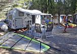 Camping Sigean - Camping Naturiste Le Clapotis-2