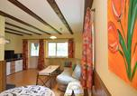 Location vacances Brand - Cozy Holiday Home in Fichtelberg with Lake Nearby-3