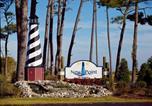 Villages vacances Virginia Beach - New Point Rv Resort-4