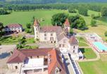 Location vacances  Tarn-et-Garonne - Luxurious Apartment near Golfech with Swimming pool-1