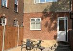 Location vacances London - Luxurious Apartment &quote;N22&quote;-4