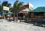 Hôtel Baguio - A-venue Beach Resort-2