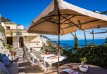 Location vacances Praiano - House Of The Gods-2