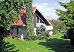 Location vacances Mladá Vozice - Holiday Home Zhorska-1