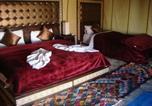 Camping Maroc - Magical berber camp-3