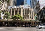 Hôtel Sydney - Criterion Hotel Sydney-1