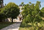 Hôtel Lamastre - La Saudade-3