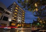 Hôtel Cebu - Cebu Grand Hotel-3