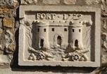 Hôtel Abbatiale Saint-Philibert de Tournus - Le Meix Des Fort-3