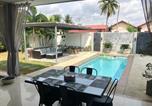Location vacances Ban Chang - Heavenland villa Pattaya-1