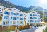 Hôtel Kas - Saylam Suites-2