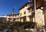 Hôtel L'Aquila - Casa Solaris-4