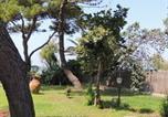 Location vacances Sperlonga - Villa Clara Sperlonga-3