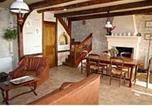 Location vacances Saint-Jean-de-Duras - Holiday Home La Sarre Loubes Bernac-3