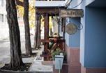 Hôtel Moldavie - Art-Rustic Boutique Hotel-3