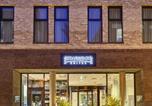 Hôtel Lambeth - Staybridge Suites London-Vauxhall, an Ihg hotel-1