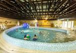 Location vacances Sedlescombe - Sunny Banks at Coghurst Holiday Park in Hastings, East Sussex-4