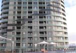 Location vacances Canberra - Kesh at Infinity Towers-1
