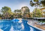Hôtel Muro - Zafiro Mallorca & Spa-4