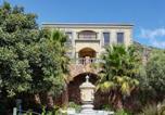 Location vacances Noordhoek - Casa a Capri, Capri Village, Cape Town-3