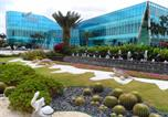 Location vacances Johor Bahru - Country Garden Danga Bay-2