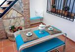 Location vacances Frigiliana - Sueño Andasi-2
